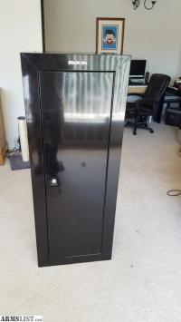 ARMSLIST - For Sale/Trade: Stack-On 8 gun cabinet