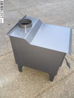 ARMSLIST - For Sale: Wood Stove for wall tent