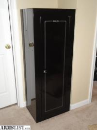 ARMSLIST - For Sale: Stack On 14 Gun Cabinet