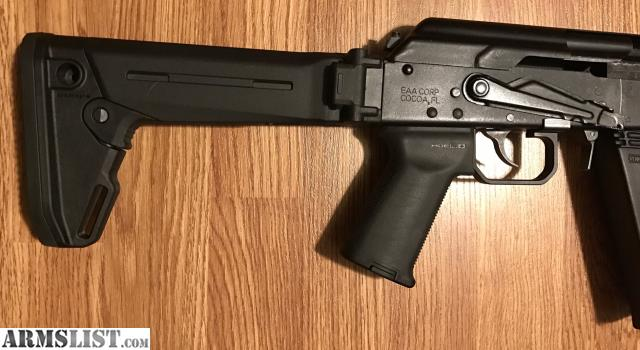 Armslist For Sale Saiga 12 Shotgun Ultimak Rail Ace - Modern Home