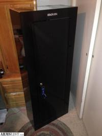 ARMSLIST - For Sale: Stack On 18 gun Security Cabinet