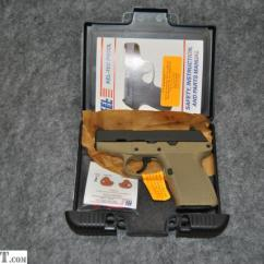 Kel Tec P11 Parts Diagram Alternator Wiring Ford Armslist For Sale Tan Black Slide Brand New Comes With One Magazine And A Hard Case An Excellent Self Defence Firearm Not Much Cash 10 1 Rounds Of 9mm In Your Pocket