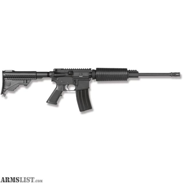 ARMSLIST  For Sale DPMS Panther Oracle 556 223 AR