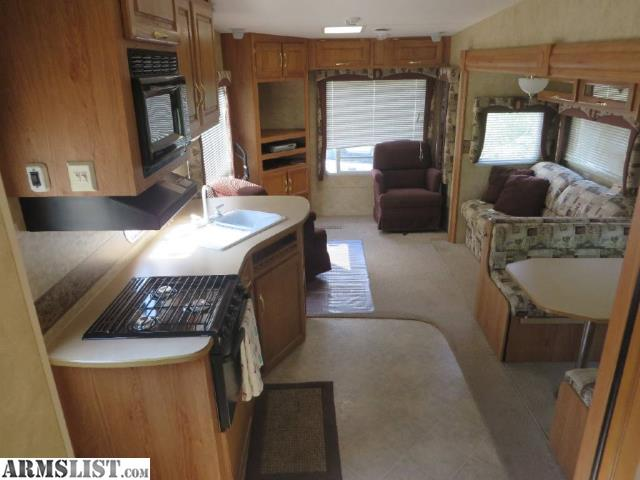 ARMSLIST  For Sale 2006 Jayco Jay Flight 305