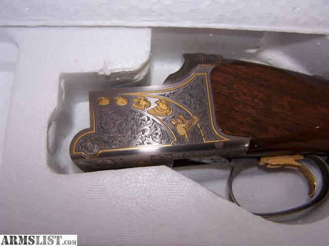 Armslist For Sale Browning Citori 525 Golden Clays Sale