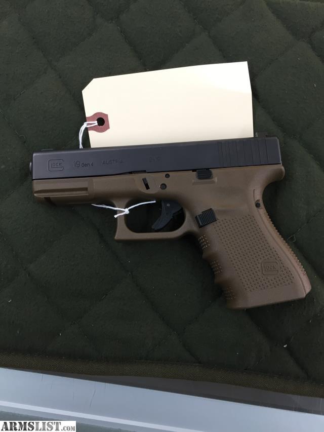 glock 19 fde frame   Fachriframe co