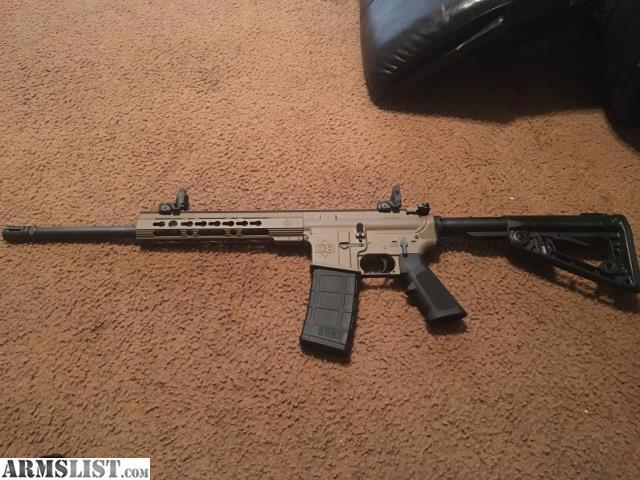 Diamondback Firearms Ar 15