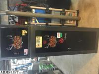 ARMSLIST - For Sale: Gun bow ammo cabinet locker safe stack on