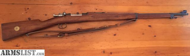 ARMSLIST For SaleTrade M96 Swedish Mauser