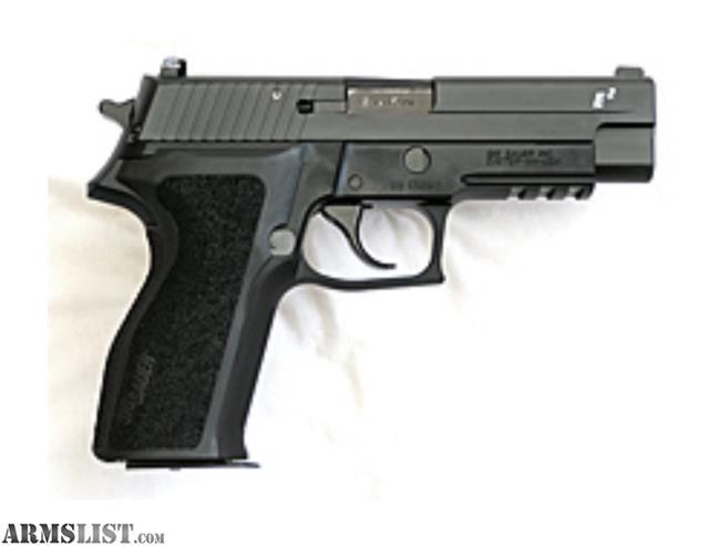 ARMSLIST - For Sale/Trade: Sig Sauer P226 E2