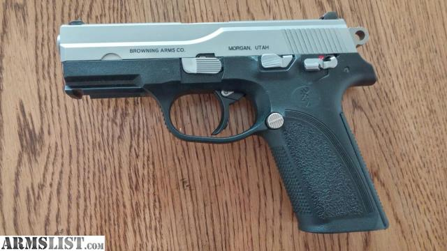 armslist for sale browning