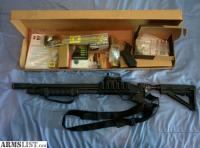 ARMSLIST - For Sale: Used Mossberg 500 Blackwater Series