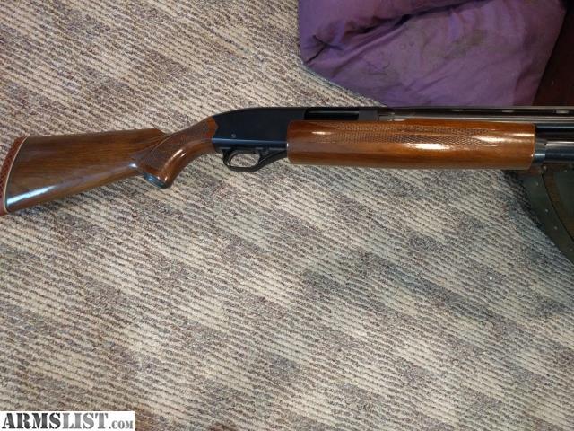 ARMSLIST - For Sale: Winchester model 1200 20 gauge