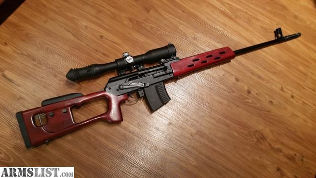 armslist for sale molot