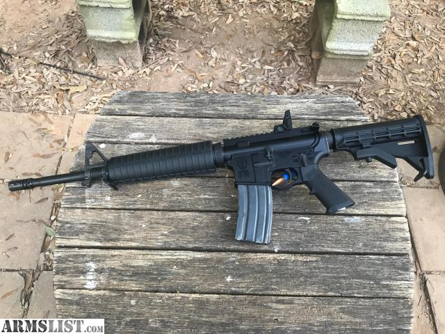 Armslist For Sale Spikes Tactical Spartan Ar15 Ar 15 Ar - Modern