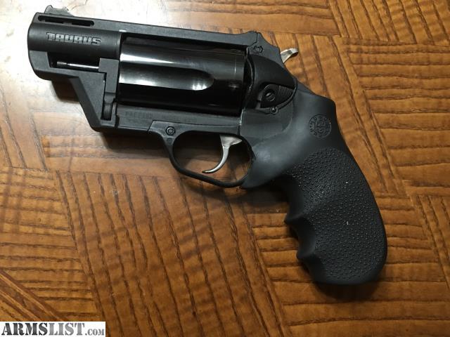 Armslist For Sale Taurus Judge Public Defender Poly Custom - Modern