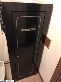 ARMSLIST - For Sale: Stack-On Security Plus 18-Gun ...
