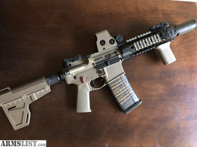 armslist for sale wow