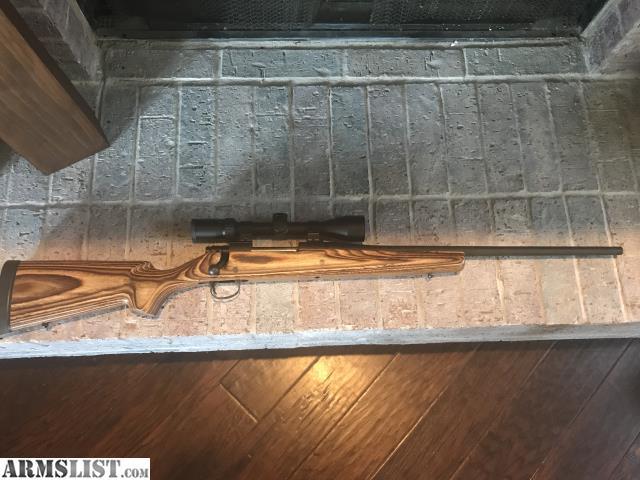 Mesquite Gun Stock