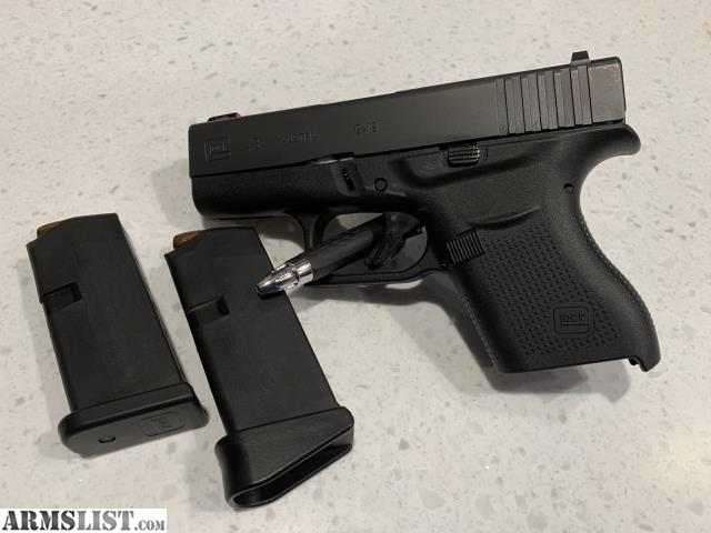 armslist for trade glock