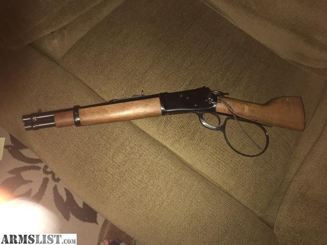 Armslist For Sale Rossi Ranch Hand 44mag Mares Leg - Modern Home