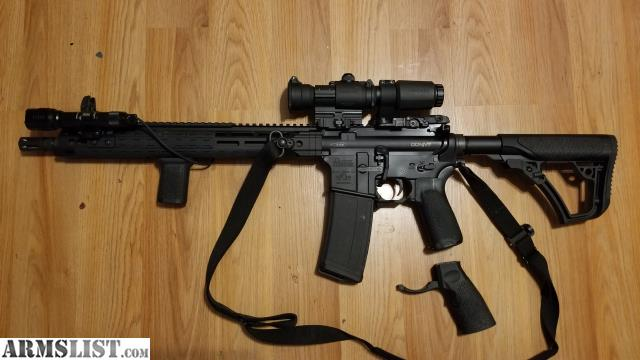 armslist for sale aimpoint