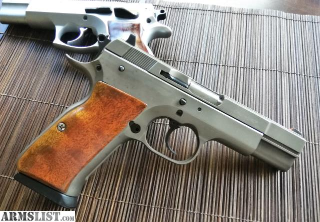 ARMSLIST - For Sale: EAA Withness .45 ACP