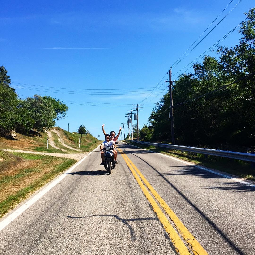 bike moped car rental