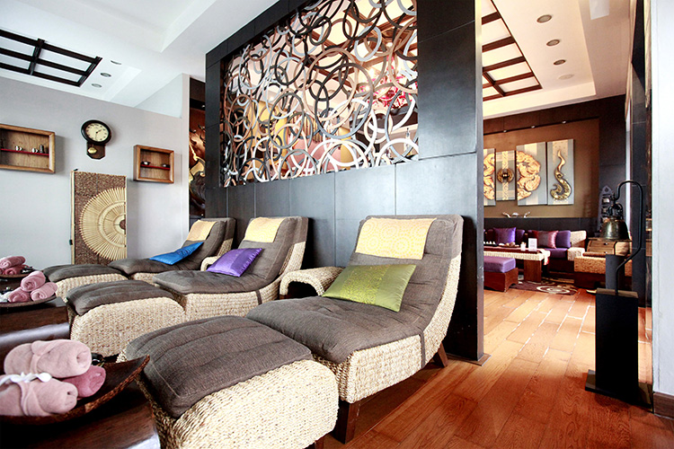 Thailand Health and Wellness Travel Packages  Hotel