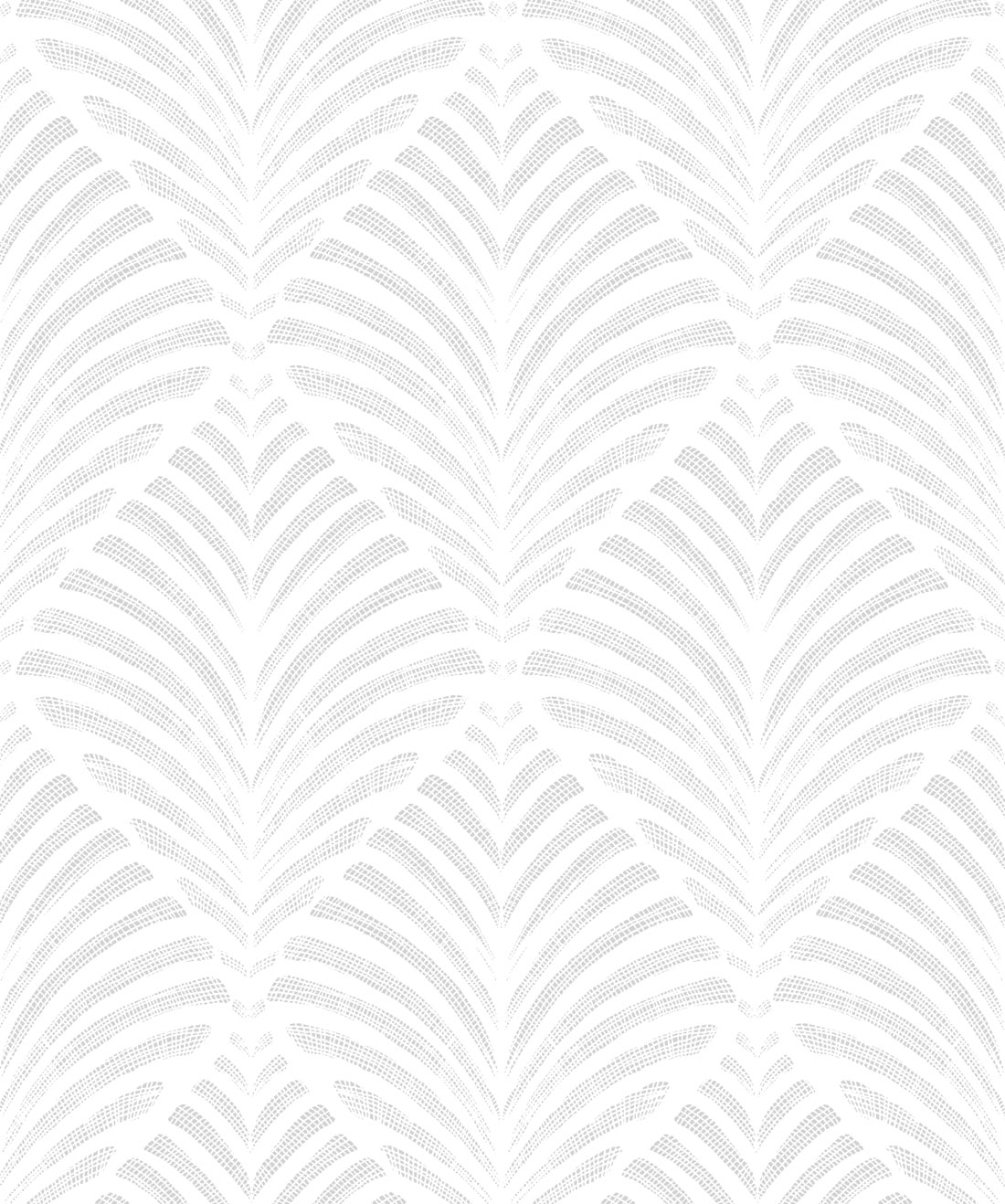 Interwoven Grey Wallpaper • Textural Pattern • Milton