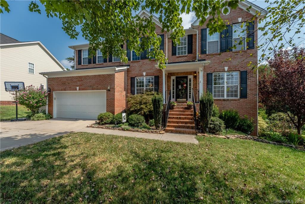Property for sale at 4383 Sunset Rose Drive, Fort Mill,  South Carolina 29708