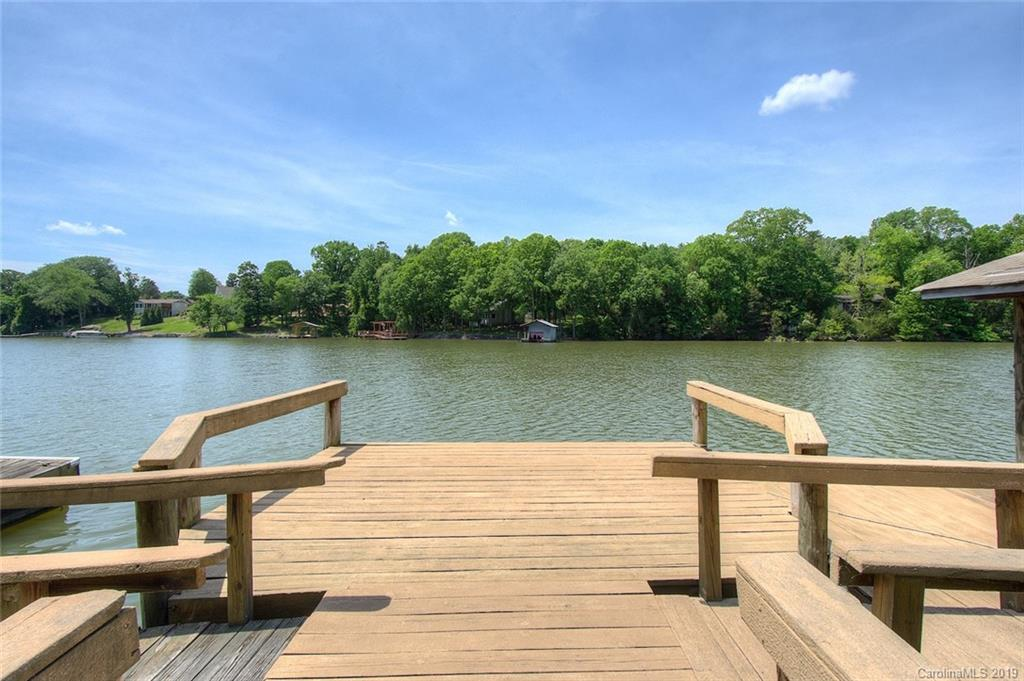 Property for sale at 13842 Woody Point Road, Charlotte,  North Carolina 28278