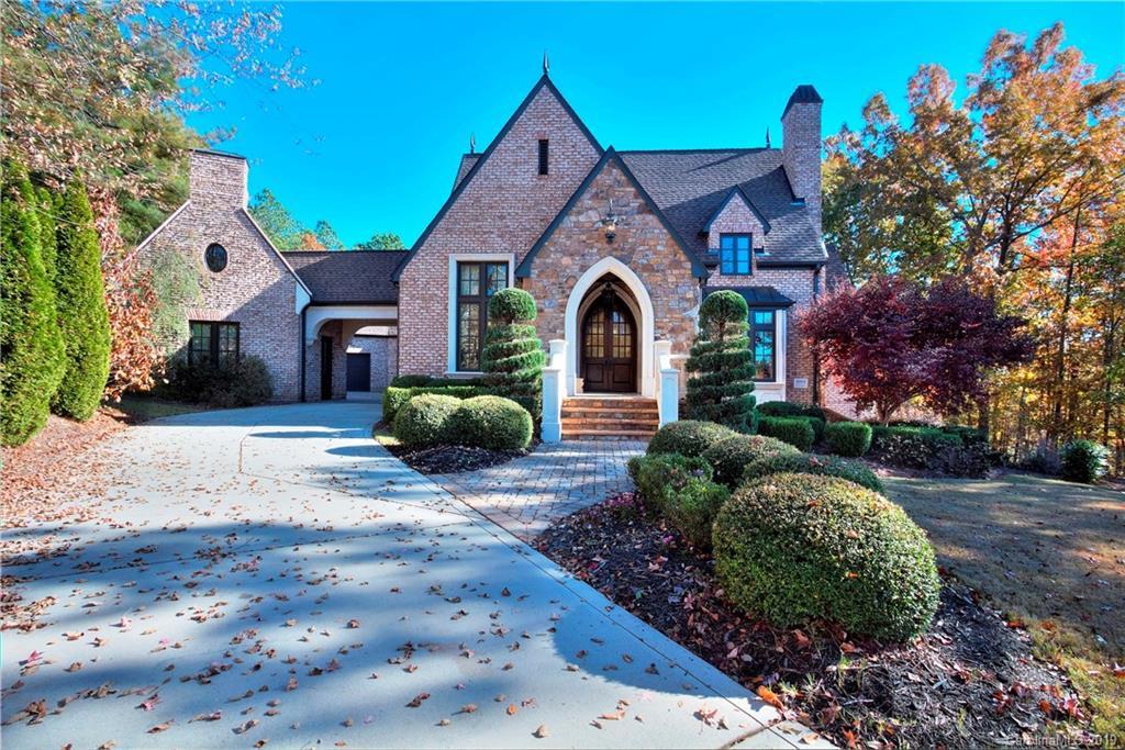 Property for sale at 16908 Ashton Oaks Drive, Charlotte,  North Carolina 28278