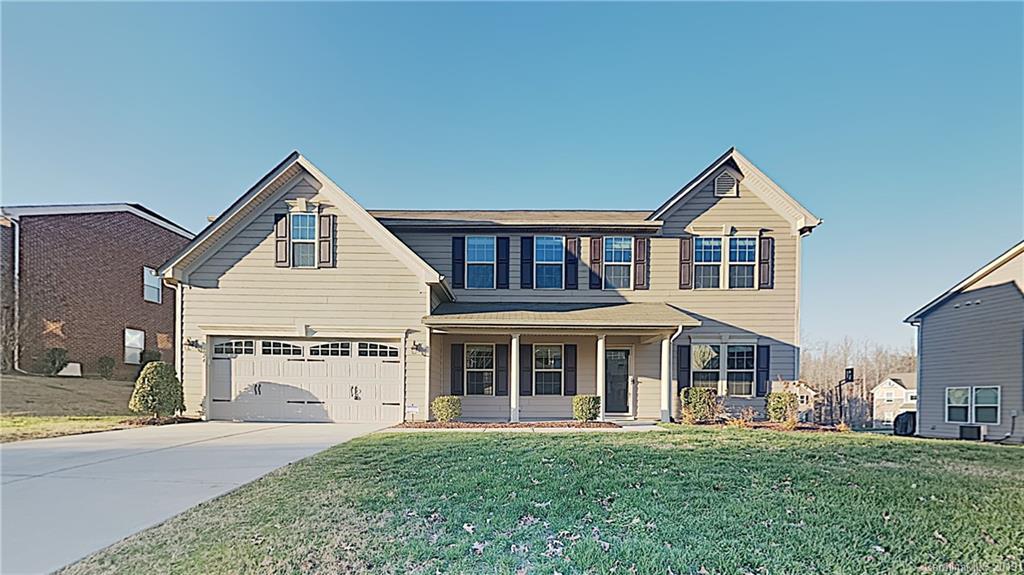 Property for sale at 724 Rosegate Drive, Gastonia,  North Carolina 28056