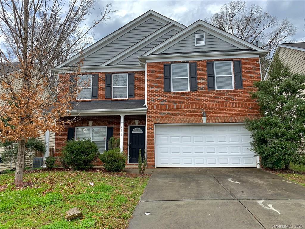 Property for sale at 6834 Centerline Drive, Charlotte,  North Carolina 28278