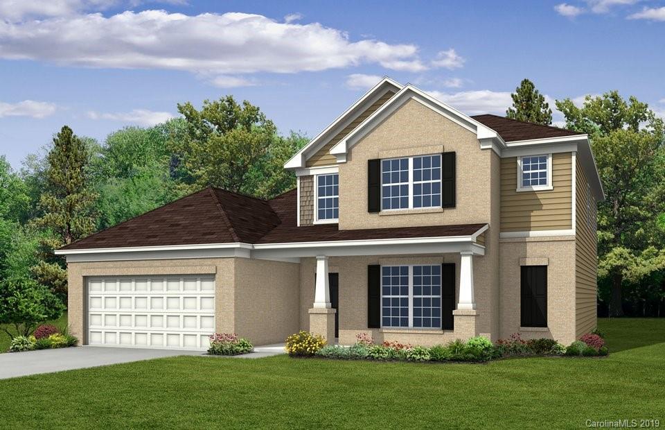 Property for sale at 15107 Luna Drive, Charlotte,  North Carolina 28278