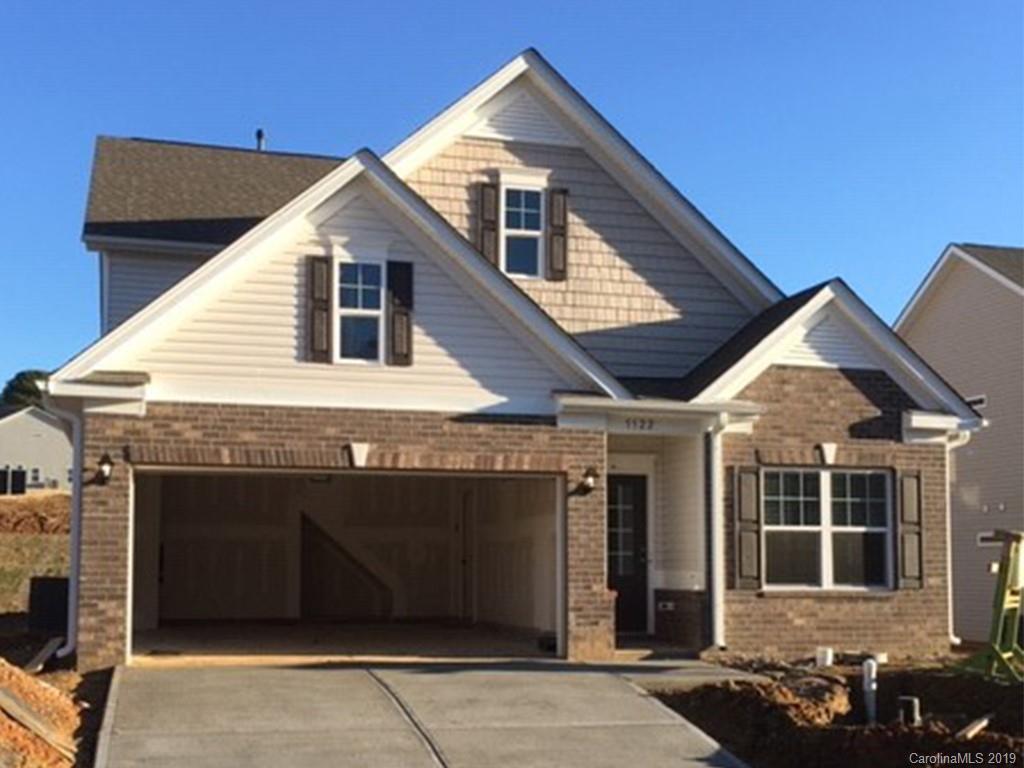 Property for sale at 5522 Begonia Street, Gastonia,  North Carolina 28056