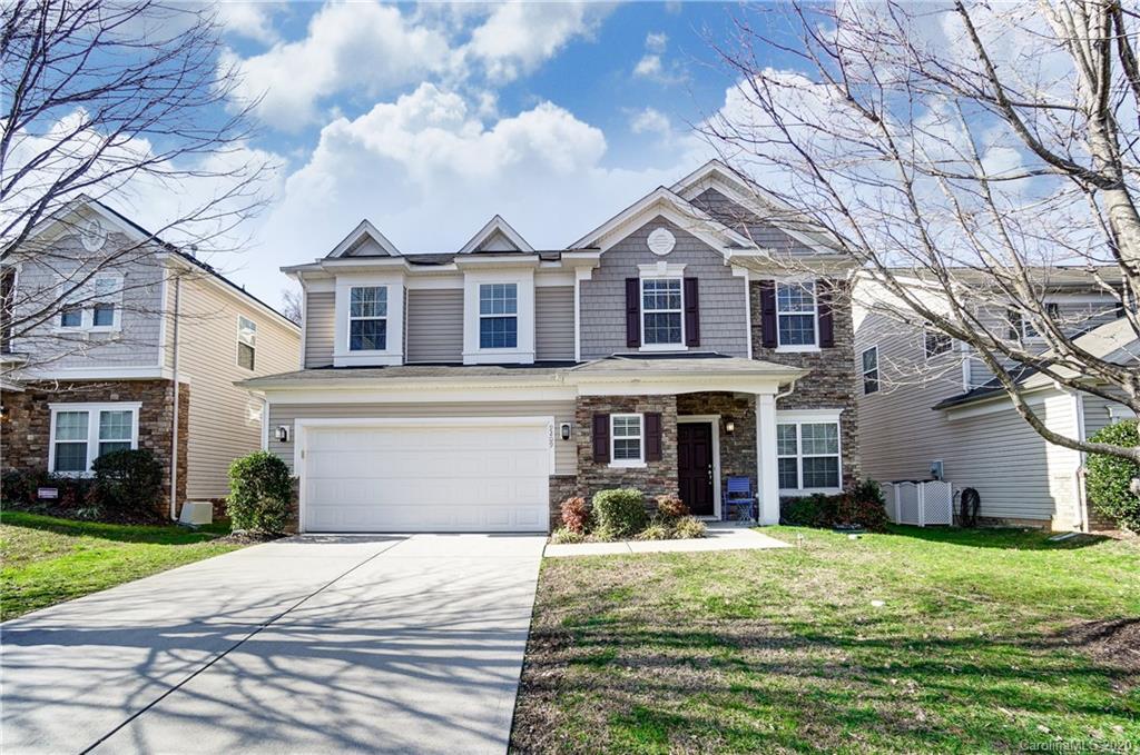 Property for sale at 9209 Seamill Road, Charlotte,  North Carolina 28278