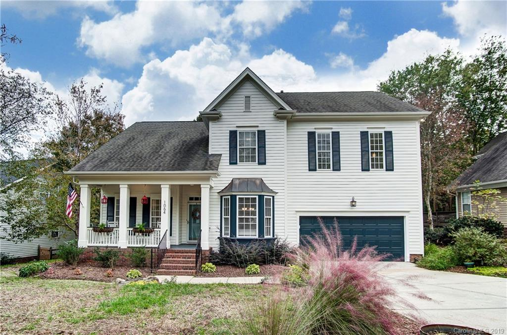 Property for sale at 1064 Hunters Run Drive, Tega Cay,  South Carolina 29708