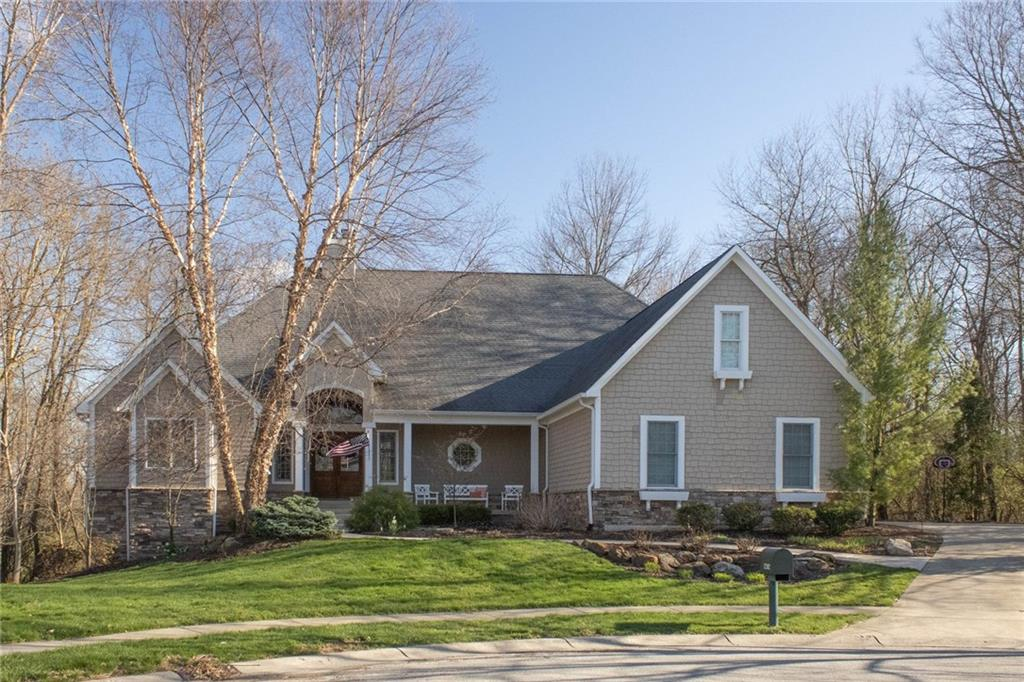 Property for sale at 12102 Talon Trace, Fishers,  Indiana 46037