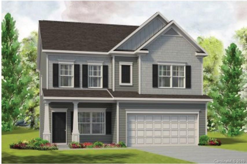Property for sale at 247 Hamrick Road, Cramerton,  North Carolina 28032