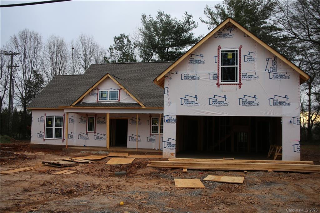 Property for sale at 604 Honeywood Lane Unit: 1, Gastonia,  North Carolina 28056
