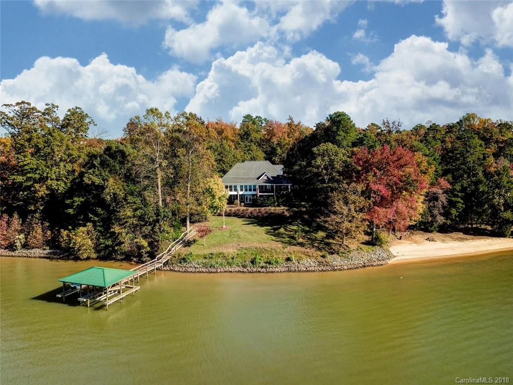Property for sale at 16201 Cozy Cove Road, Charlotte,  North Carolina 28278