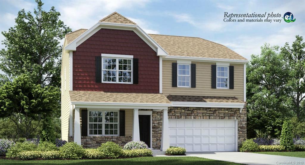 Property for sale at 3442 Southern Lane Unit: 323, Gastonia,  North Carolina 28056