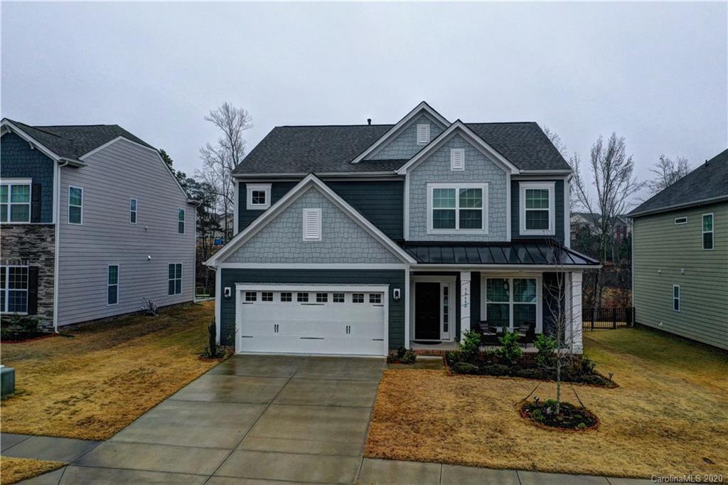 Property for sale at 5068 Waterloo Drive, Tega Cay,  South Carolina 29708