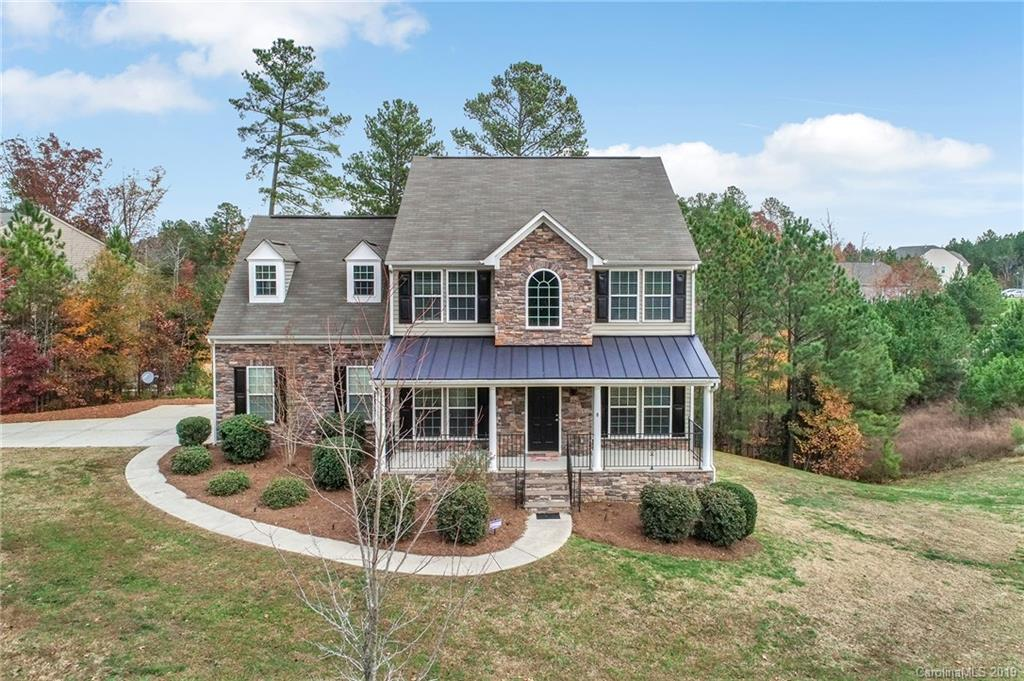 Property for sale at 4790 Summerside Drive, Clover,  South Carolina 29710