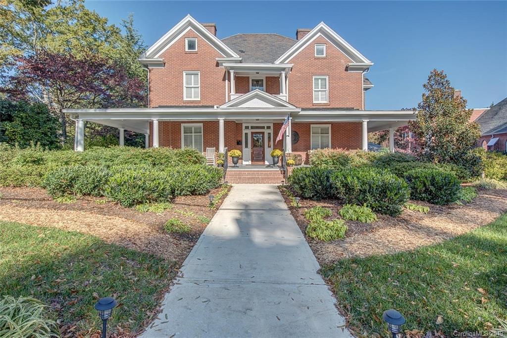 Property for sale at 302 S Main Street, Belmont,  North Carolina 28012