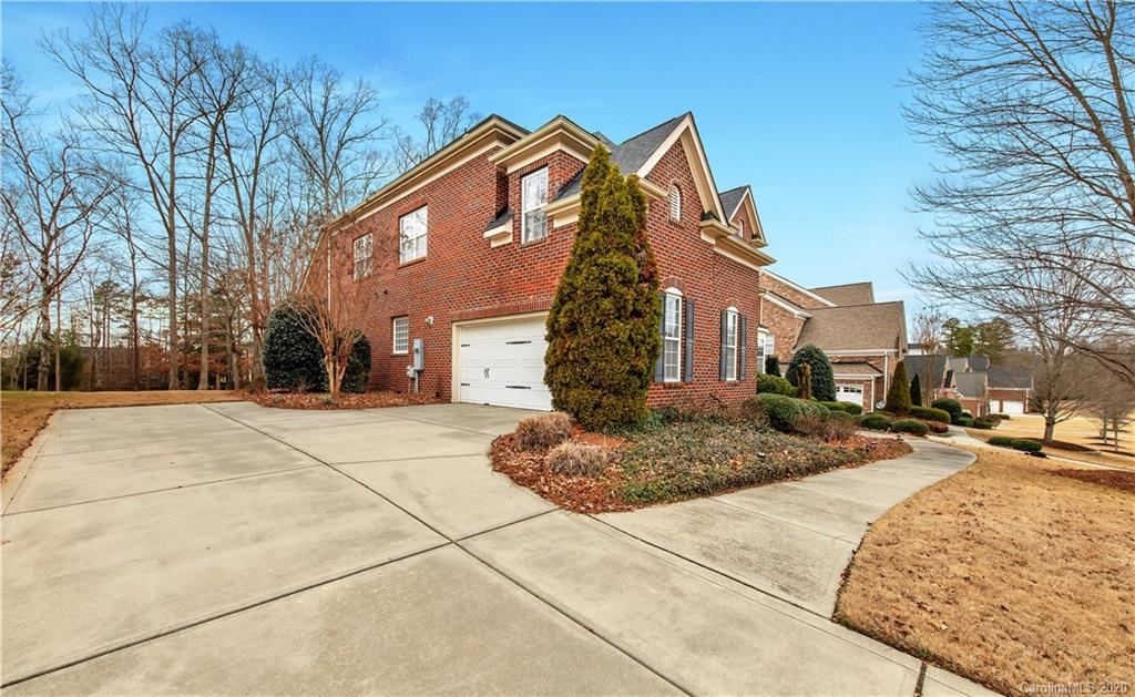 Property for sale at 16927 Turtle Point Road, Charlotte,  North Carolina 28278