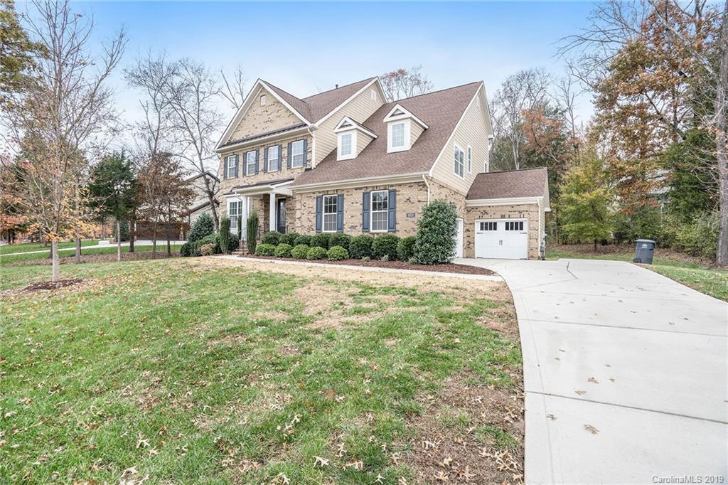 Property for sale at 11521 Egrets Point Drive, Charlotte,  North Carolina 28278