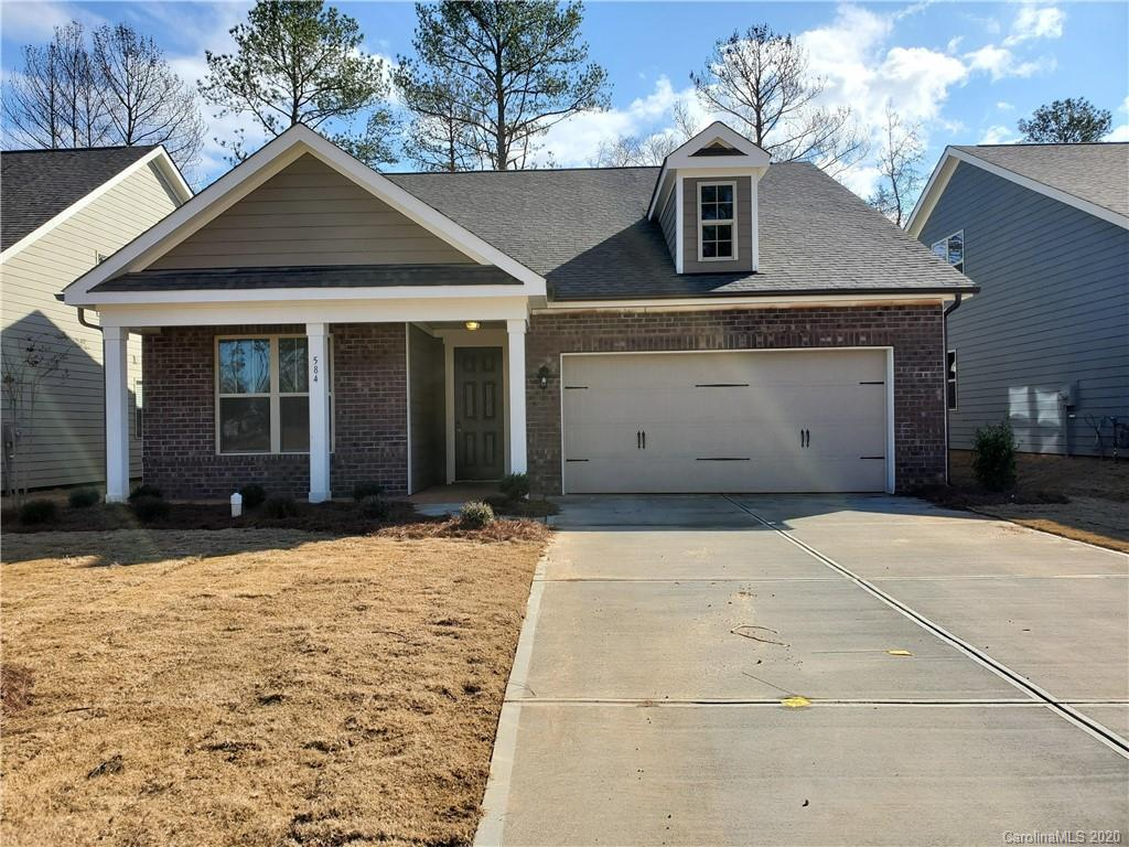 Property for sale at 584 Rustlewood Way Unit: 13, Rock Hill,  South Carolina 29732